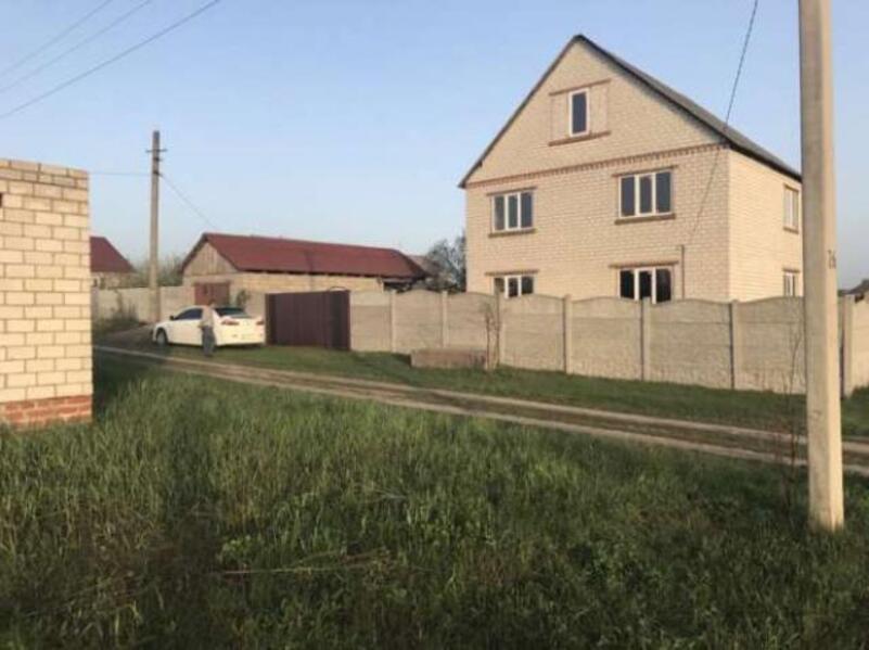 Дом, Коммунар, Харьковская область (457144 3)