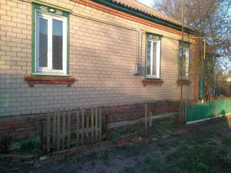 Дом, Малиновка, Харьковская область (457187 1)