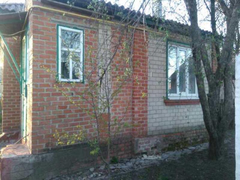 Дом, Малиновка, Харьковская область (457187 2)