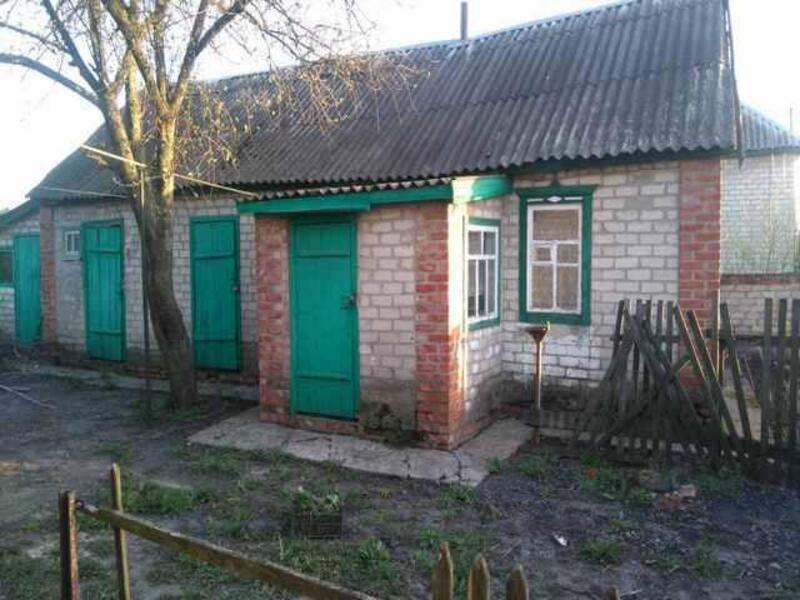 Дом, Малиновка, Харьковская область (457187 3)
