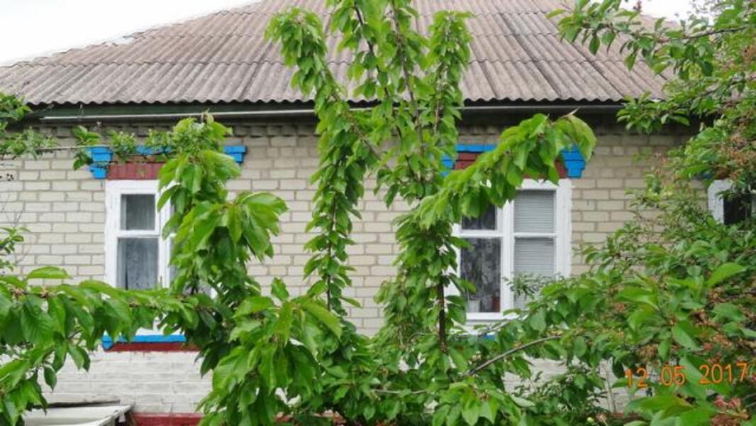 Дом, Люботин, Харьковская область (457291 5)