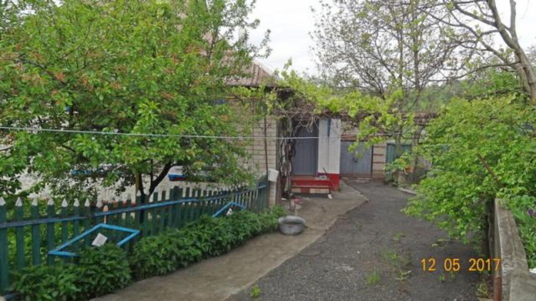 Дом, Люботин, Харьковская область (457291 6)