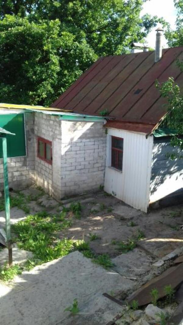 Дом, Люботин, Харьковская область (457619 3)