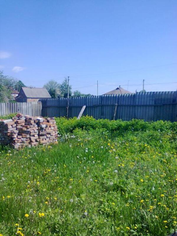 дом, Липцы, Харьковская область (458139 3)