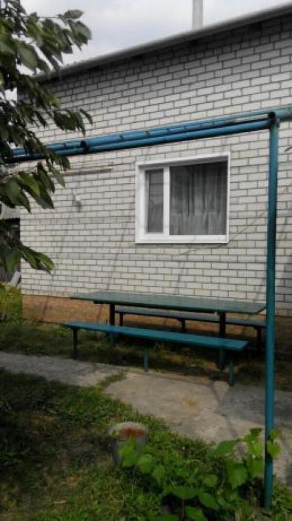 Дом, 4-комн., Липковатовка, Нововодолажский район
