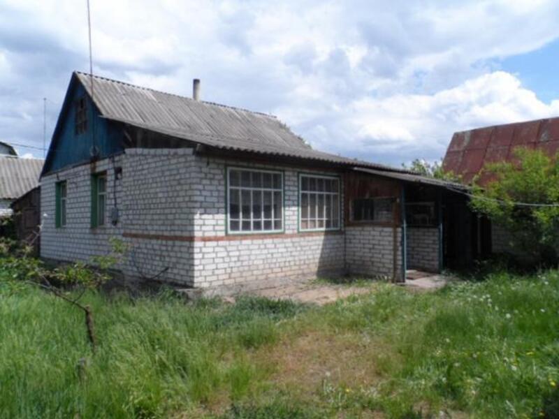 Дом, Тимченки, Харьковская область (458764 1)