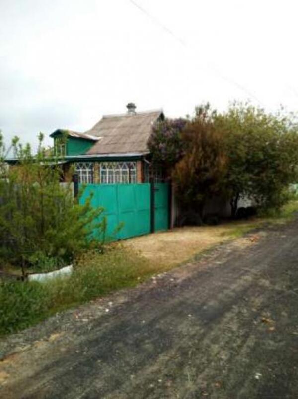 Дом, 4-комн., Лиман, Змиевской район