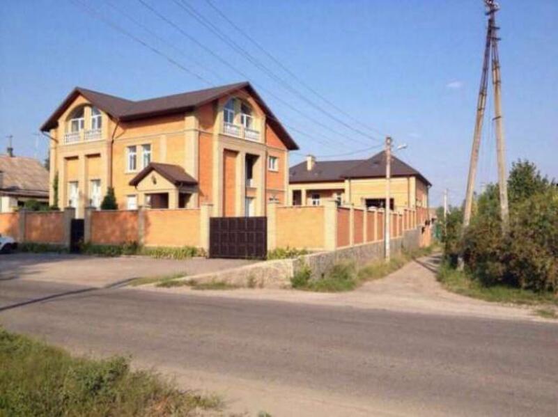 Дом, Харьков, Жуковского поселок (459009 1)
