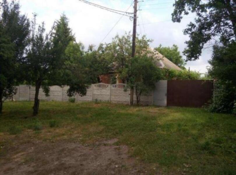 Дом, Великая Бабка, Харьковская область (459559 7)