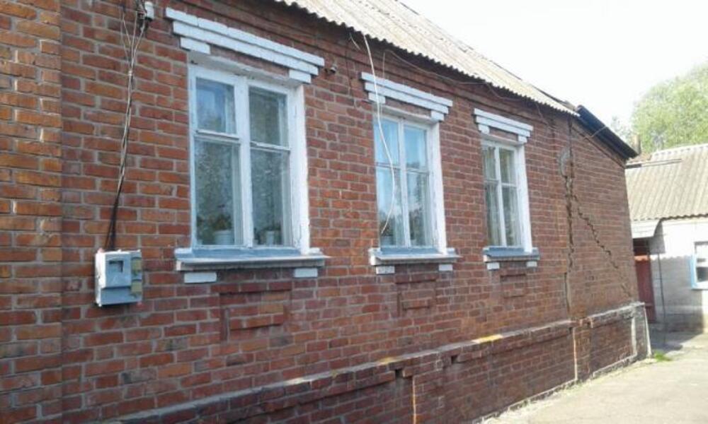 дом, Черноглазовка, Харьковская область (459641 2)