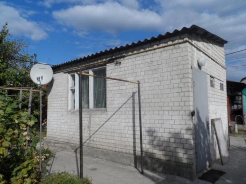 Дача, Свитанок, Харьковская область (46012 1)