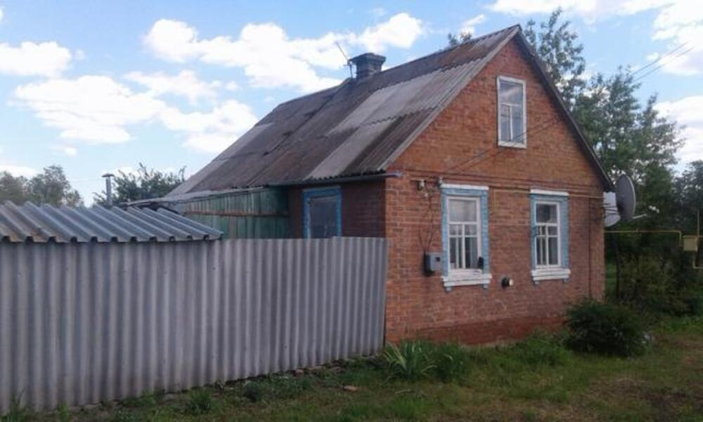 дом, Золочев, Харьковская область (460196 1)