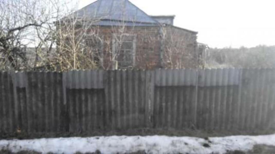 Дом, 2-комн., Малые Проходы, Дергачевский район