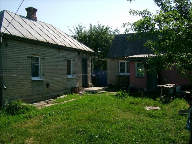 Дом, Мерефа, Харьковская область (460257 1)