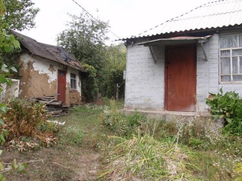 дом, Тарановка, Харьковская область (460366 3)