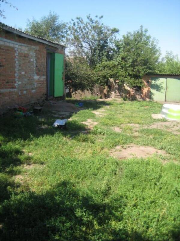 Дом, Веселое, Харьковская область (460549 1)
