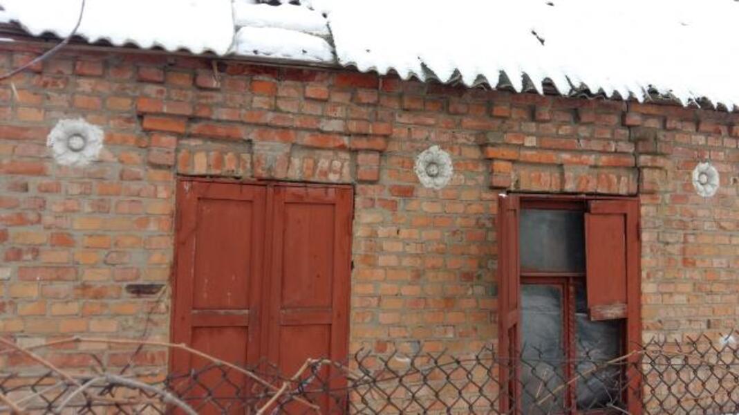 Дом, Дергачи, Харьковская область (460957 5)
