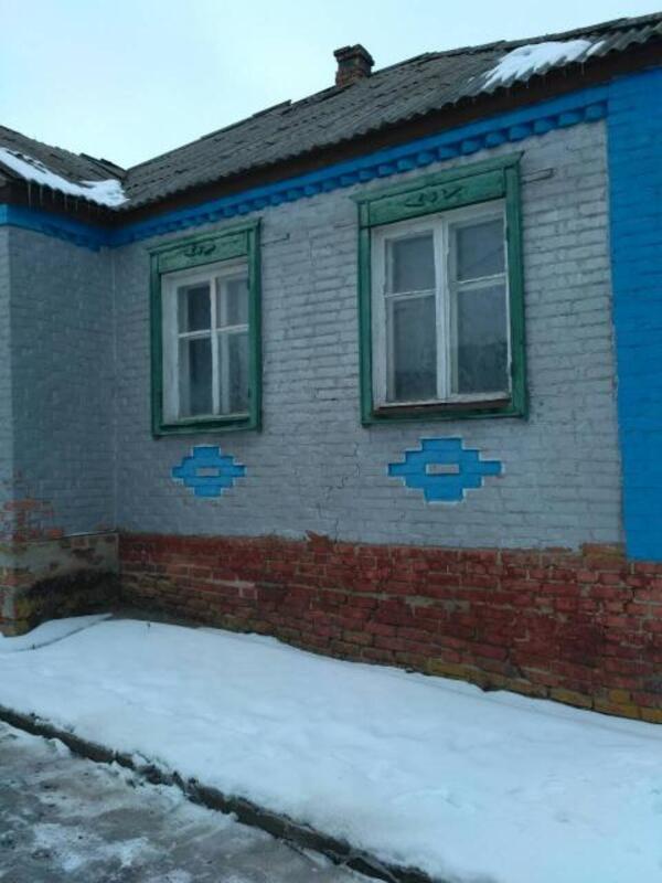 Дом, Мосьпаново, Харьковская область (461056 1)