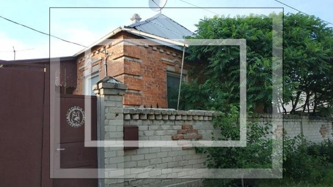 Дом, Черкасская Лозовая, Харьковская область (461085 1)
