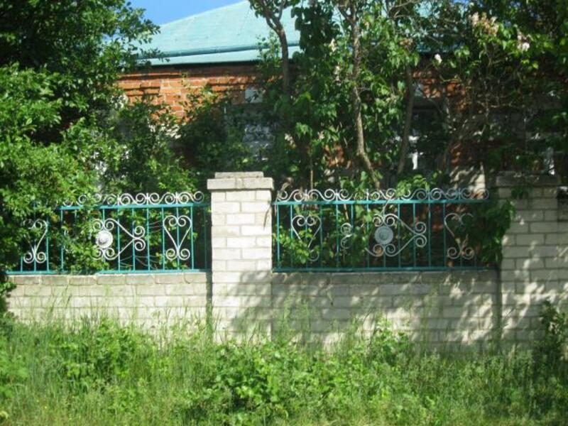 Дом, Русская Лозовая, Харьковская область (461437 2)