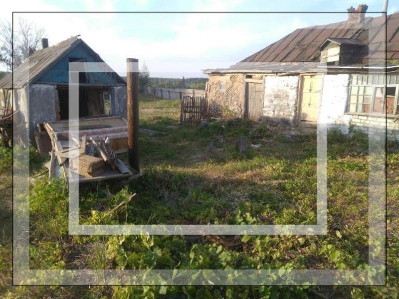 Дом, 2-комн., Зидьки, Змиевской район