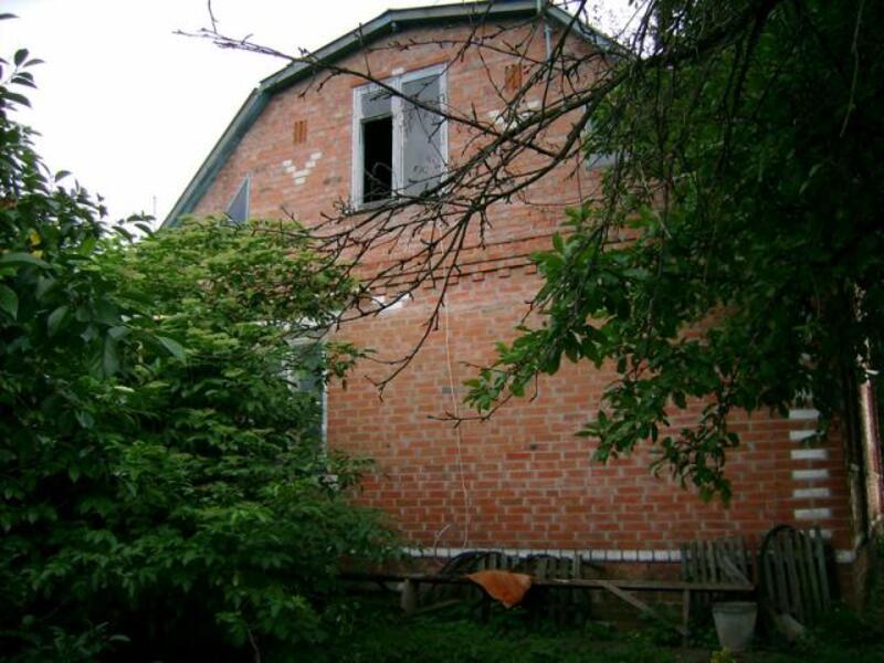 Дом, Пивденное (Харьк.), Харьковская область (461715 1)