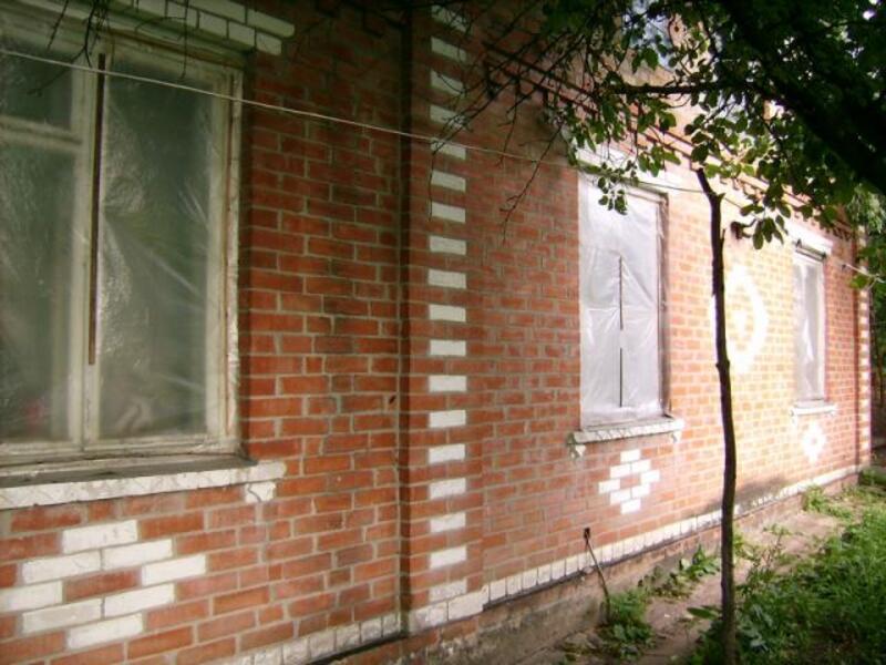 Дом, Пивденное (Харьк.), Харьковская область (461715 5)
