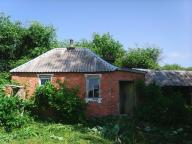 Дом, Черкасские Тишки, Харьковская область (461727 1)