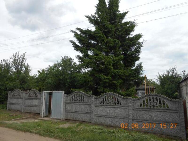 Дом, Пивденное (Харьк.), Харьковская область (461793 1)