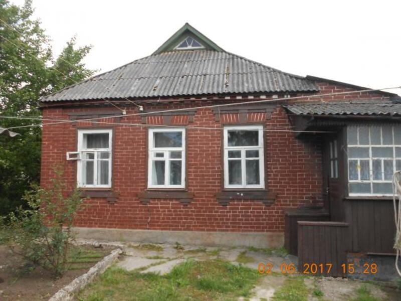 Дом, Пивденное (Харьк.), Харьковская область (461793 2)