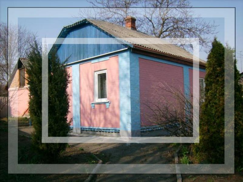 Дом, Люботин, Харьковская область (461810 1)
