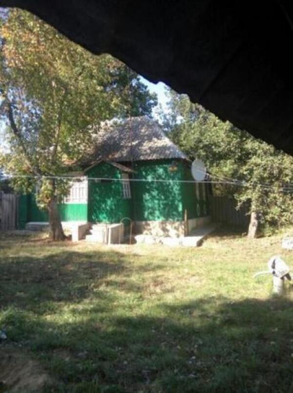 Дом, 2-комн., Большая Рогозянка, Золочевский район