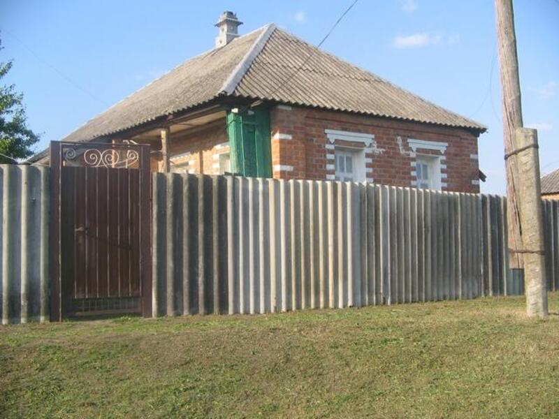 Дом, Люботин, Харьковская область (462193 1)
