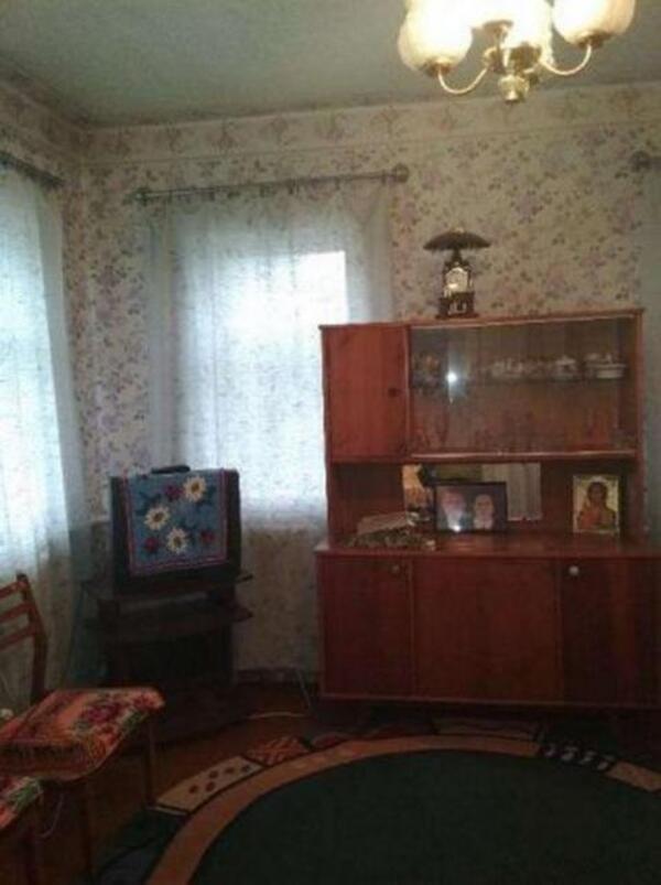 Дом, Высокий, Харьковская область (462426 10)
