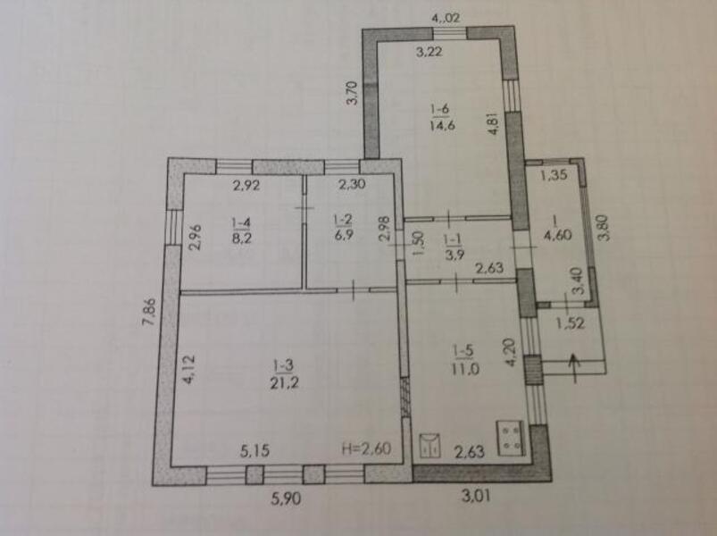 Дом, Харьков, Бавария (462703 1)