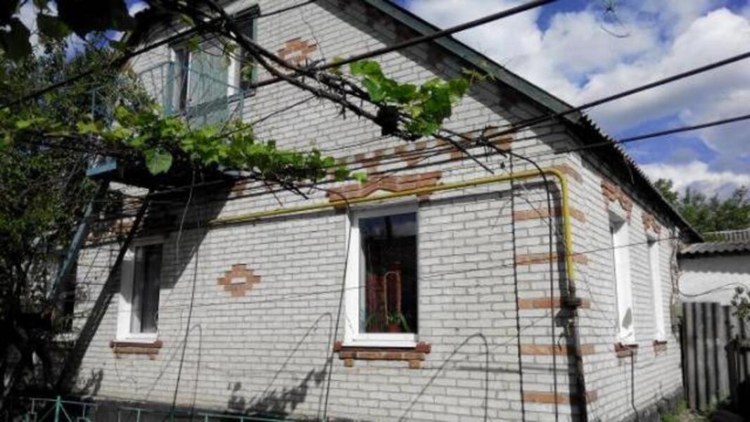 Дом, Васищево, Харьковская область (462735 1)