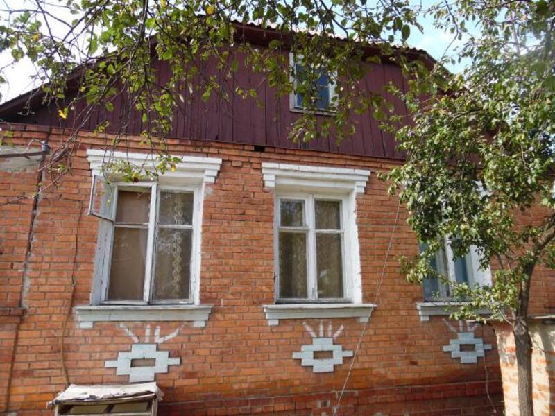 Дом, Хорошево, Харьковская область (462818 1)