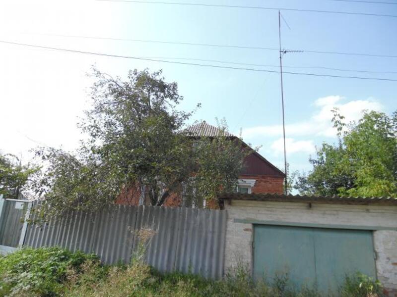 Дом, Хорошево, Харьковская область (462818 2)