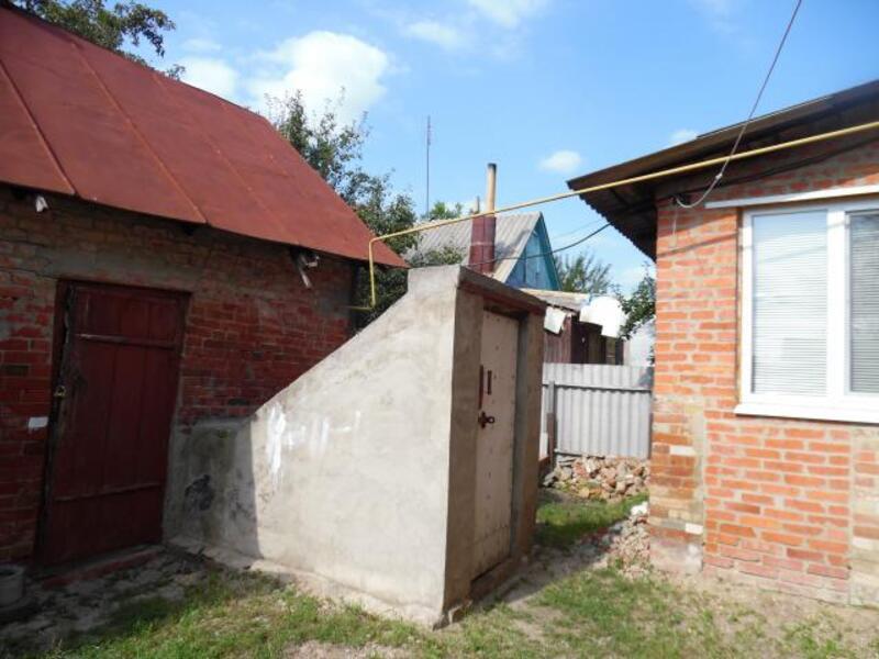 Дом, Хорошево, Харьковская область (462818 3)