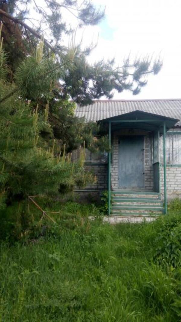 Дом, Кутузовка, Харьковская область (462907 1)