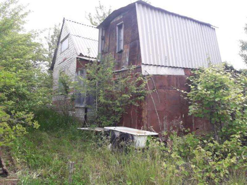 Дача, 3-комн., Песчаное, Чугуевский район