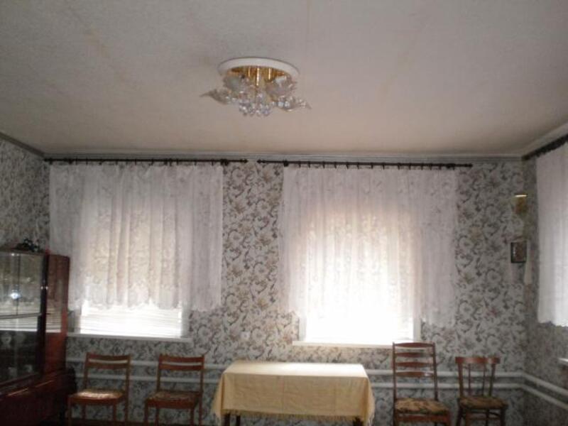 Дом, Великая Бабка, Харьковская область (463280 1)