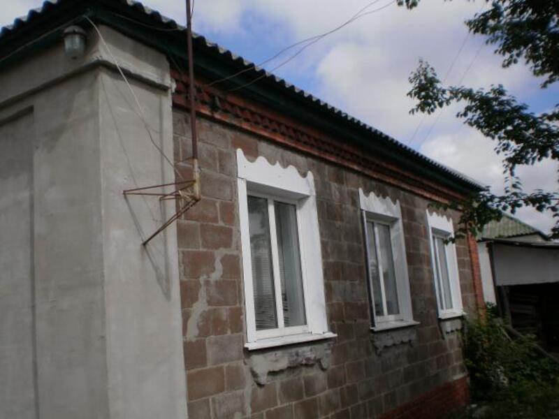 Дом, Великая Бабка, Харьковская область (463280 4)
