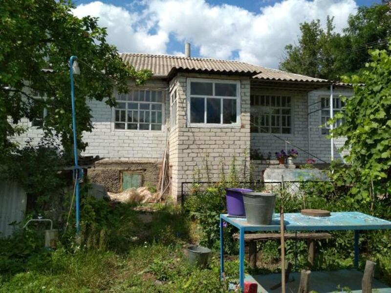Дом, Покотиловка, Харьковская область (463966 7)