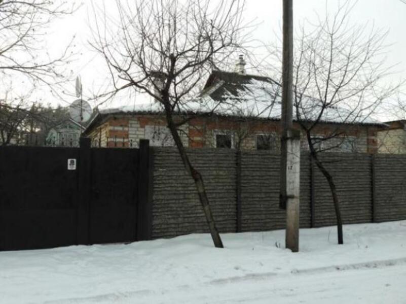 Дом, Пересечная, Харьковская область (464064 1)