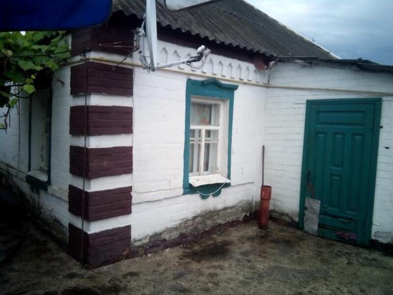 Дом, Мерефа, Харьковская область (464199 5)