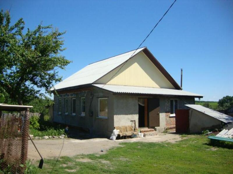 Дом, Змиев, Харьковская область (464201 1)