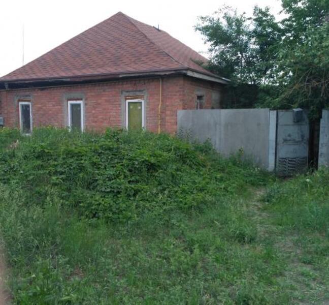 Дом, Новопокровка, Харьковская область (464266 8)