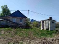 Дом, Ольшаны, Харьковская область (464270 1)