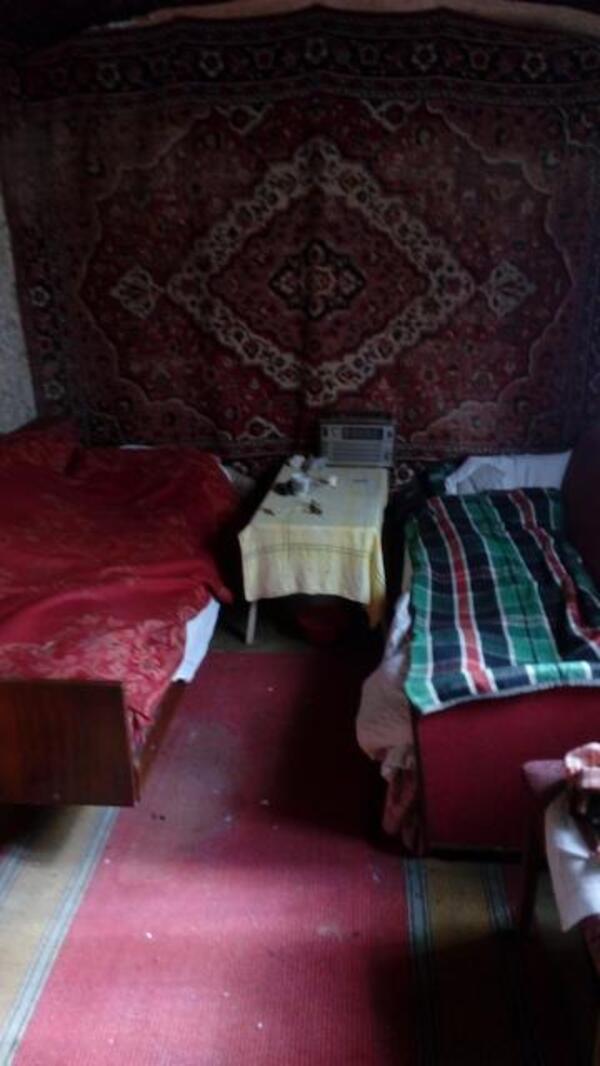 дом, 2 комн, Харьковская область, Золочевский район, Феськи, Дергачевское направление (464398 3)